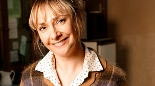 Pauline McLynn as Marion in 'Urban Myths', part of Exes series
