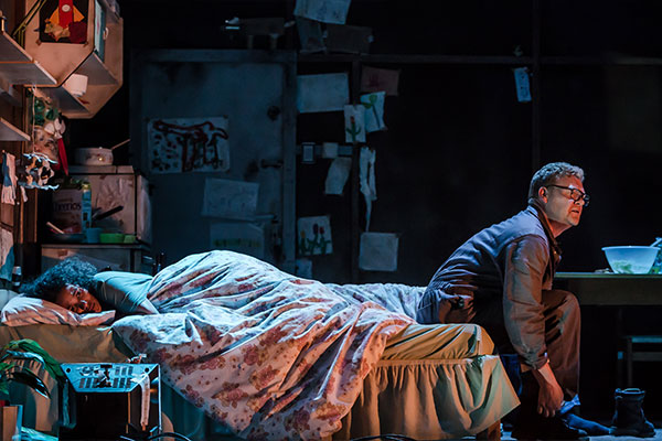 ROOM the play | Adapted from the novel by Emma Donoghue
